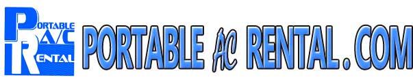 Portable AC  Rental | Rent Air Conditioners -Miami - Broward